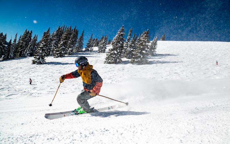 Vakantiehuis Zweden - professioneel skieën in Branäs